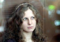 Суд отказал Марии Алехиной в отсрочке наказания