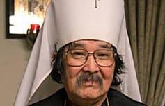 Митрополит Токийский Даниил поблагодарил Русскую Церковь за помощь пострадавшим от цунами