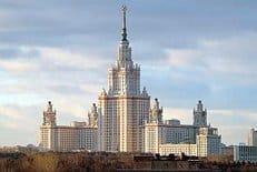 Студентам МГУ расскажут о нравственности и православном взгляде на естествознание