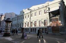 Записи спектаклей МХТ имени Чехова будут доступны в Интернете