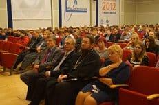 Митрополит Иларион рассказал студентам МИФИ о первых христианах