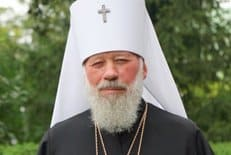 Митрополит Киевский и всея Украины Владимир поздравил с Пасхой детей-инвалидов