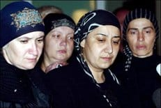 «Матери Беслана» просят США не применять силу против Сирии