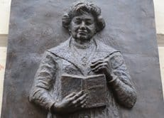 В Смоленске почтили память Татьяны Щипковой – педагога, пострадавшей в годы гонений
