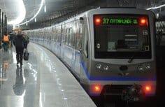 Московское метро на Пасху будет работать до 2 часов ночи