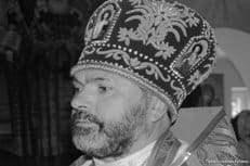 В Белореченске убит настоятель Покровского храма протоиерей Николай Меденцев