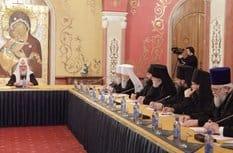 Вопросами преподавания теологии в ВУЗах будет заниматься специальная комиссия