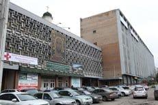 Православный центр гуманитарной помощи ищет волонтеров