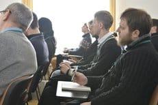 В Ташкенте прошли курсы повышения квалификации для сотрудников епархиальных пресс-служб