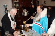 В Москве началась подготовка к варению мира