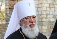 Одесская епархия против планов устроения театрализованной постановки распятия Иисуса Христа