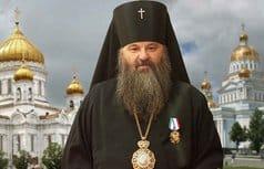 Задача каждого архиерея – материально помогать своим священнослужителям, - митрополит Саранский Варсонофий