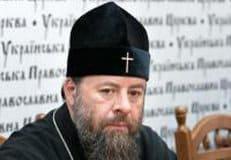 Архиепископ Луганский Митрофан: Мы молимся о том, чтобы провокаторы беспорядков образумились