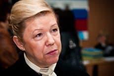Депутат Елена Мизулина надеется, что в России никогда не исказят понятие семьи