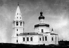 В Ханты-Мансийском автономном округе воссоздадут старинный монастырь