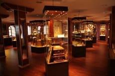 На Афоне открылся музей, посвященный 1000-летию присутствия русского монашества на Святой Горе
