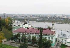 В Нижегородской семинарии открылась магистратура по направлению «История религиозной философии»