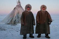 Архангельский священник направился к ненцам-оленеводам с проповедью о Христе