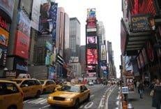 Нью-Йоркские актеры на протяжении года будут читать сонеты Шекспира на улицах города