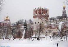 Президент России Владимир Путин поручил восстановить исторический облик Новодевичьего монастыря