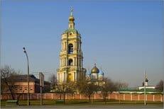 В Новоспасском монастыре Москвы отметят 400-летие Дома Романовых