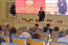 В Общественной палате обсудили актуальные вопросы воспитания молодежи
