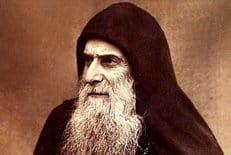 Мощи преподобного Гавриила (Ургебадзе) перенесут в женский монастырь Самтавро