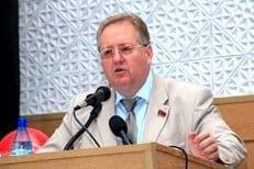 Работа над законом о защите чувств верующих идет со всей тщательностью, - депутат Сергей Обухов