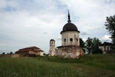На территории архангельских монастырей предположительно обнаружены древние захоронения