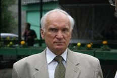 Профессор Алексей Осипов награжден орденом святителя Макария II степени