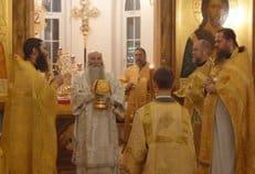 В Москве освятили храм в честь Казанской иконы Божией Матери, построенный по «Программе 200»