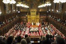 Палата лордов Британии одобрила легализацию однополых браков