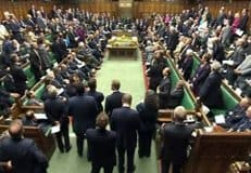 Палата общин Великобритании одобрила законопроект о легализации однополых браков