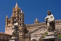 Русской православной общине в Палермо передадут здание бывшей церкви