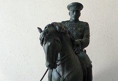 В Москве установят памятник маршалу Константину Рокоссовскому