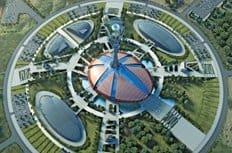 В Подмосковье построят первый в России парк мировых религий