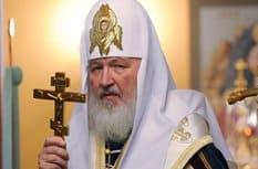 Патриарх Кирилл: Готовность помогать ближнему отражает духовное состояние человека