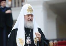 Патриарх Кирилл посетит Санкт-Петербургскую митрополию