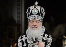 Ограничение в пище показывает готовность человека к духовному росту, - патриарх Кирилл