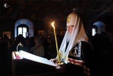 Грех лжи убивает в человеке страх перед Богом, - патриарх Кирилл