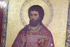 В Украине прославлен в лике святых священномученик Павел Житомирский