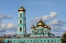 В Русской Церкви образована Пермская митрополия