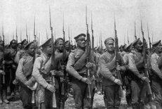 Мемориалы на Братском кладбище отреставрируют к столетию Первой мировой войны