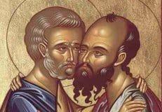 В Пензенскую епархию принесут ковчег с частицами мощей апостолов Петра и Павла
