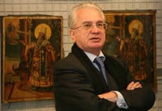 Глава Эрмитажа Михаил Пиотровский: Чудотворные иконы должны быть в церкви, а представляющие художественную ценность – в ...