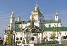 Свято-Успенскую Почаевскую лавру попытались заблокировать