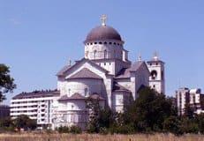 В Черногории прошел крестный ход в поддержку традиционной семьи и деторождения