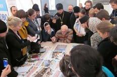 В Санкт-Петербургской митрополии объявлен конкурс для приходских СМИ