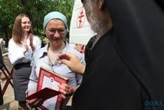 Премию за помощь бездомным вручили соцработнику из Архангельска