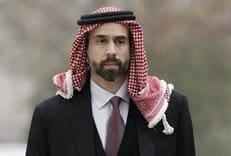 Мы чувствуем, что арабы-христиане превратились в мишень, - принц Иордании Гази бен Мухаммад